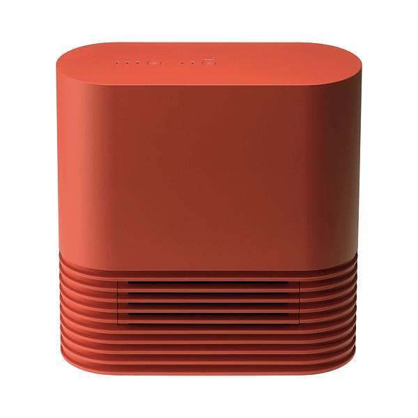 【新聞附件4】正負零Ceramic 陶瓷電暖器-1