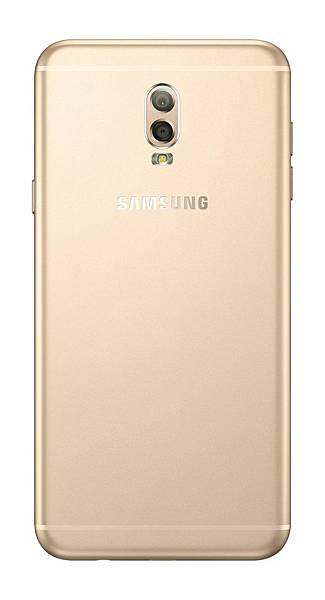 Galaxy J7+ 產品照