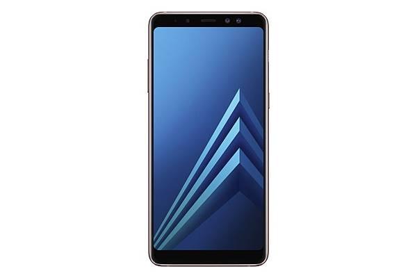 Galaxy A8 (2018) 產品照2