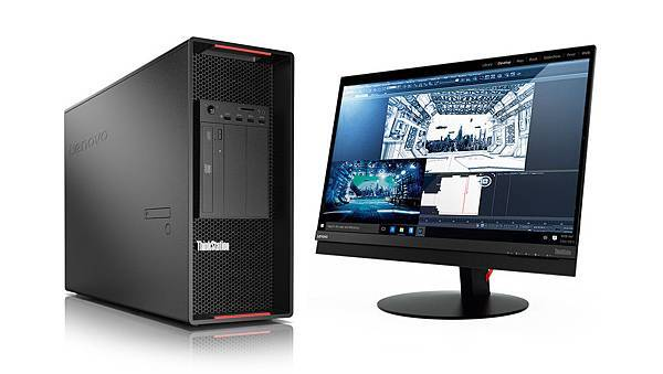 Lenovo深知加強功能、速度與效能對專案的重要性,推出最新版ThinkStation P920