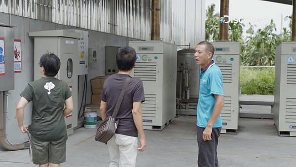 屏東中央畜牧場靠豬廢水沼氣發電 為全台唯一示範區