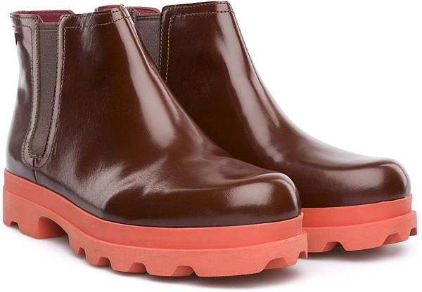 Camper 1980系列膠靴,NT$2,000。(女款)