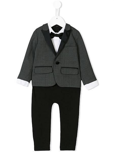 Dsquared2_baby晚宴服連身衣$18580