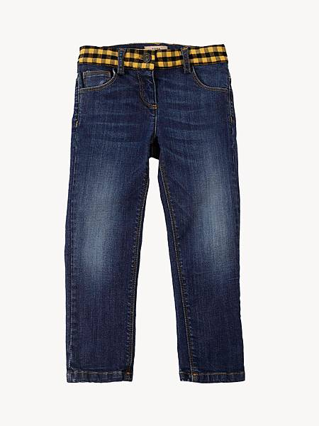 N° 21 Kids_牛仔褲$7980
