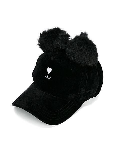 MSGM_絨飾棒球帽$2480