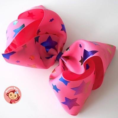 Monkey Bow_魔法星星$399
