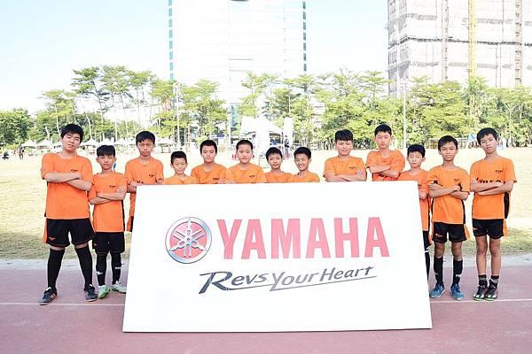 [YAMAHA CUP]小雷鳥以每年進步為目標,從大比分落敗到闖進總決賽