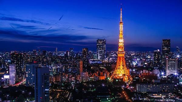 【新聞附件13】東京鐵塔大展望台