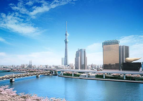 【新聞附件5】東京晴空塔