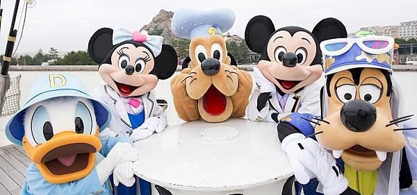 【新聞附件4】東京迪士尼