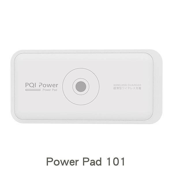 PowerPad101