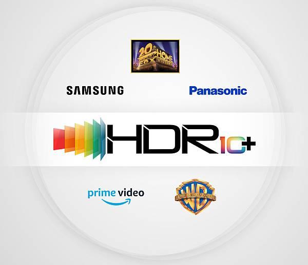 Samsung HDR10 Partnership 2