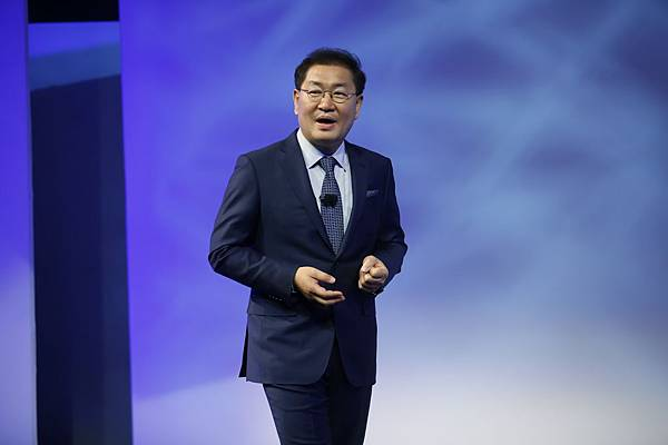 三星電子視覺顯示事業部總裁Jonghee Han2