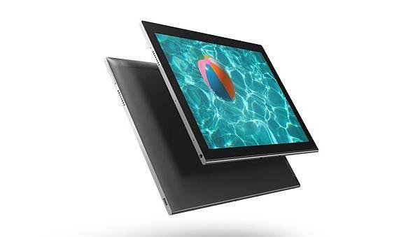 全新常時連網電腦 Lenovo Miix630 行動體驗更升級