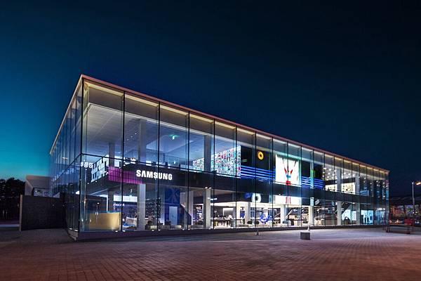 Samsung Olympic Showcase_3