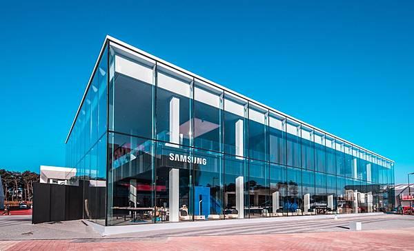 Samsung Olympic Showcase_4