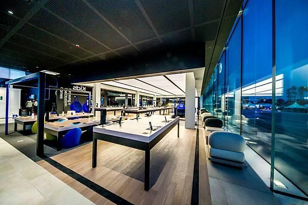 Samsung Olympic Showcase_5