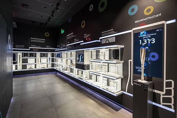 Samsung Olympic Showcase_2