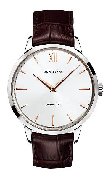 110695 萬寶龍Meisterstück Heritage大師傑作傳承系列自動腕錶,NT$77,600