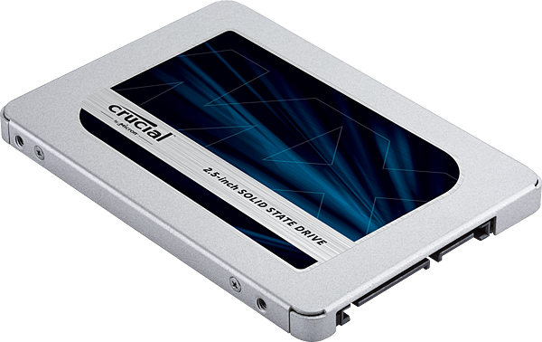 用 Crucial® MX500 SSD 來存儲您的資料,擁有高達 560510 MBs 的循序讀取寫入速度及高達 95K90K IOPS 的隨機讀取寫入速度。