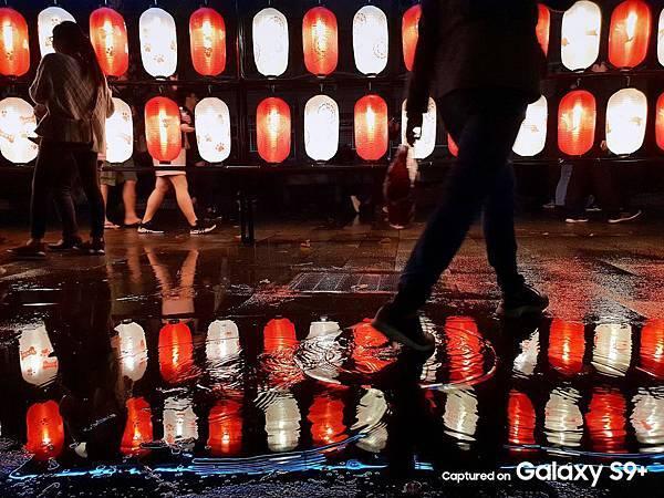 2018台北燈節-風華登龍街-國家地利雜誌攝影師 陳郁文攝