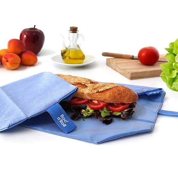 _【新聞照片5】環保食物袋Boc