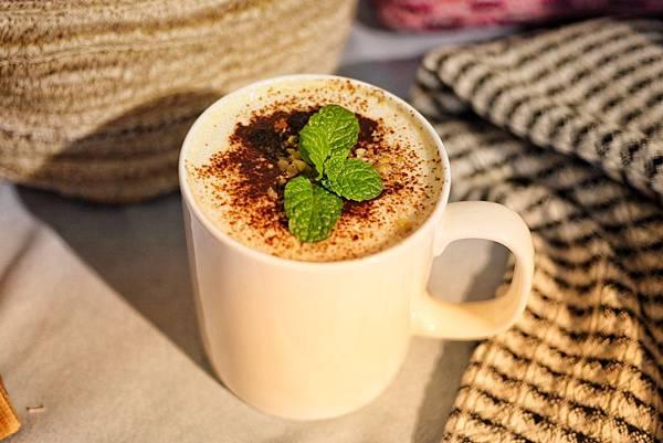 5 SENS微金風格甜謐下午茶—拾穗