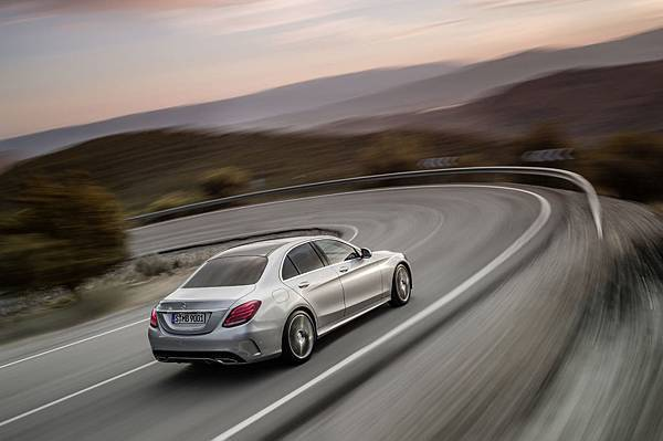 _Agility星自選購車優惠方案,針對豪華舒適的C-Class與新世代豪華小型車家族,提供最體貼的購車方案選擇