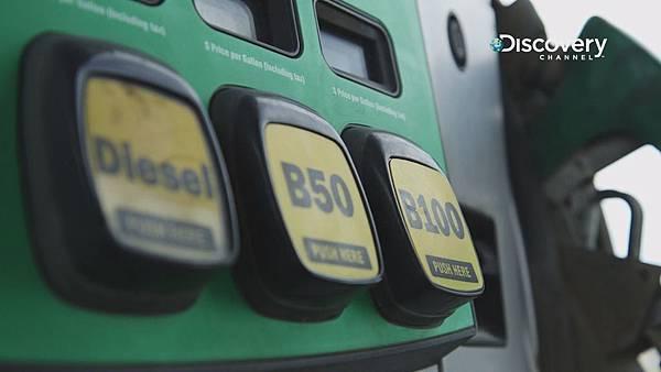 Discovery探索頻道《廢油的再生》將於4月22日下午2點首播,深入全球能源之都—美國德州休士頓,從生質柴油供應商至廢食用油回收者、從煉油廠至街頭,公開如何將不要的廢食用油,回收再利用成生質柴油
