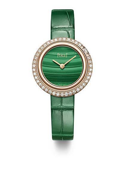 伯爵Possession 系列腕錶
