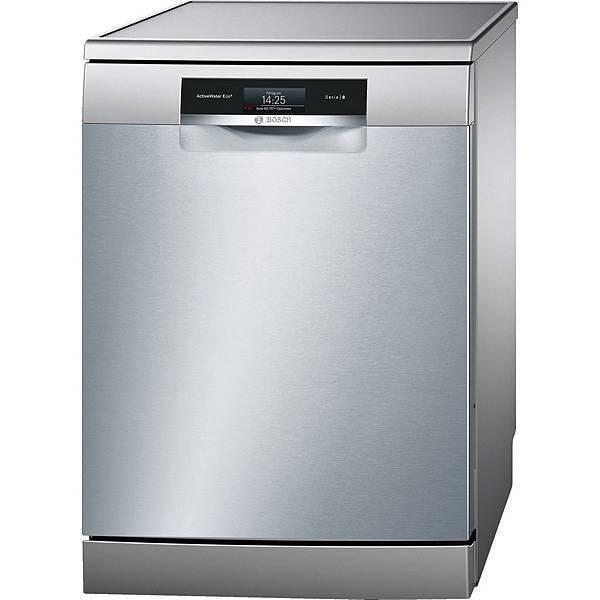 圖說_Bosch洗碗機SMS88TI01W 原價79,000 母親節特價76,000 再送一年份洗碗機專用保養清潔粉,市價1,800