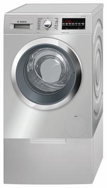 圖說_Bosch滾筒洗衣機WAP24269 原價49,800 母親節特價47,800送專屬底座