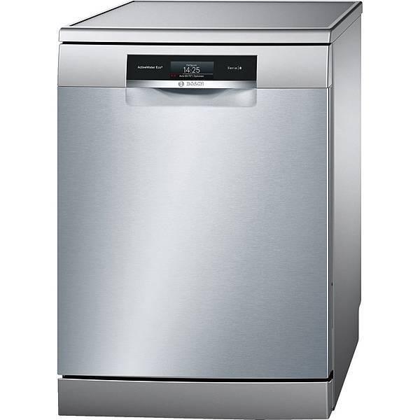 圖說_母親節優惠活動開跑 Bosch推洗碗機60天免費試洗