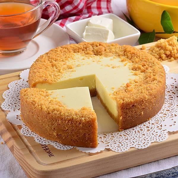 【新聞照片5】無限乳酪6吋
