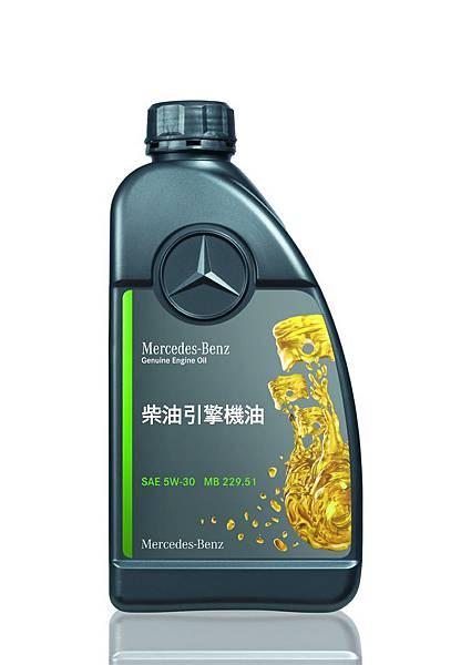Mercedes-Benz推出全新原廠認證機油,以革命性技術製成的油品,5月1日起全國台灣賓士經銷授權服務廠全面上線