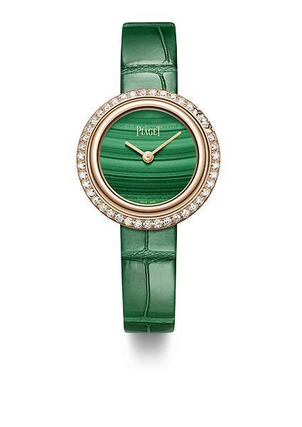 Piaget Possession系列腕錶