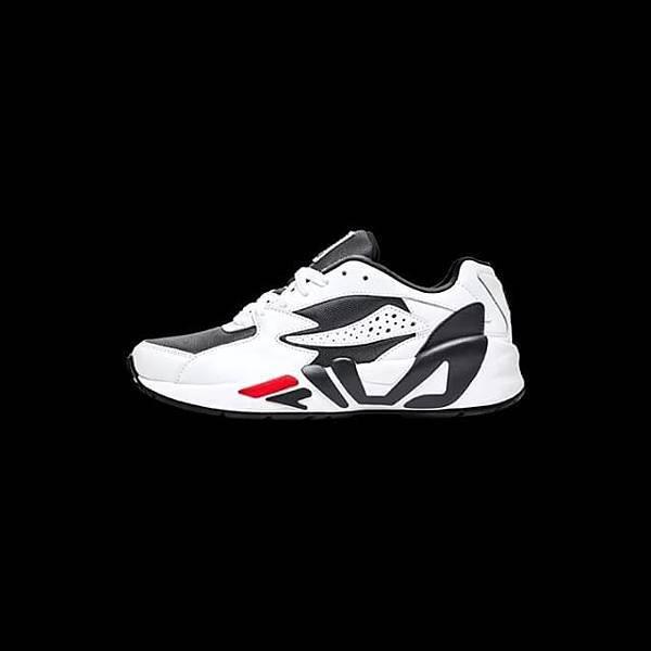 【FILA】Mindblower復刻經典鞋款_$3180