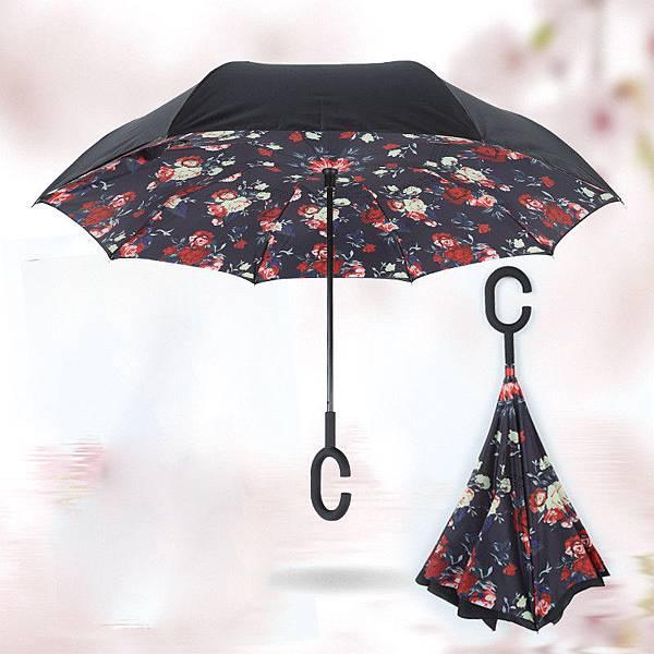 【新聞照片3】C型反向傘