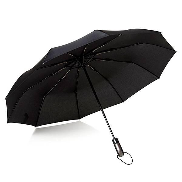 【新聞照片2】全自動十傘骨雨傘