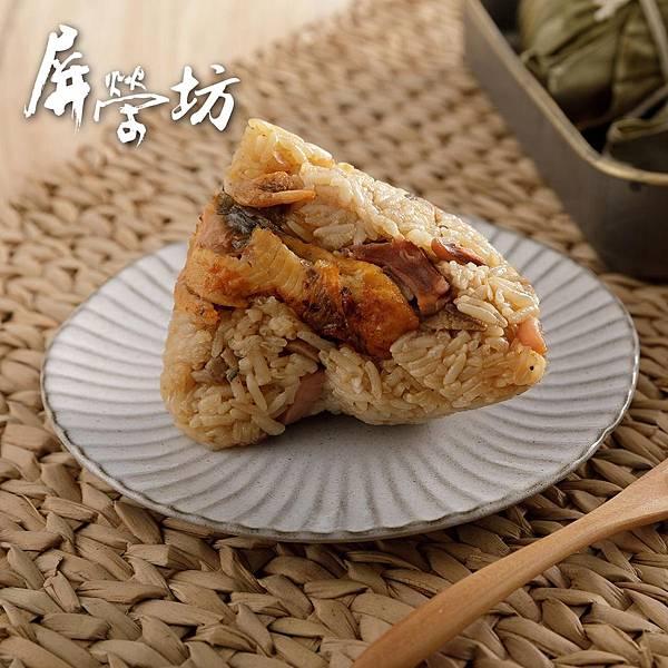 【新聞照片7】經典蒲燒鰻粽禮盒