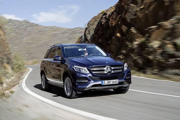 即刻入主GLE現也同時享有「一年乙式保險」,更可搭配Agility星自選方案輕鬆享有德國極致造車工藝。