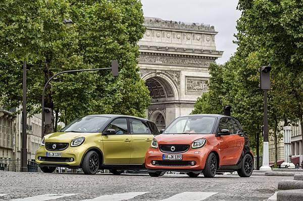 廣受好評的「smart Agility星自選 購車優惠方案」六月依然火熱進行中,帶來顛覆傳統的全新消費思維