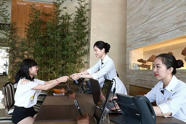 甫獲得媒體評鑑金牌服務大賞的雲品溫泉酒店即日起推出7天快閃一泊三食全包式旅遊方案 (1)