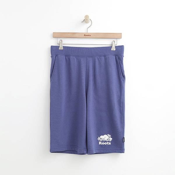 東門特賣會每日限量商品-Roots棉質短褲 $590.jpg