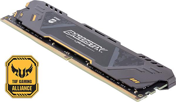 _Ballistix Sport AT 模組提供密度高達 16GB、速度高達 3000 MTs,並且可確保與華碩 TUF 遊戲機主機板相容.png