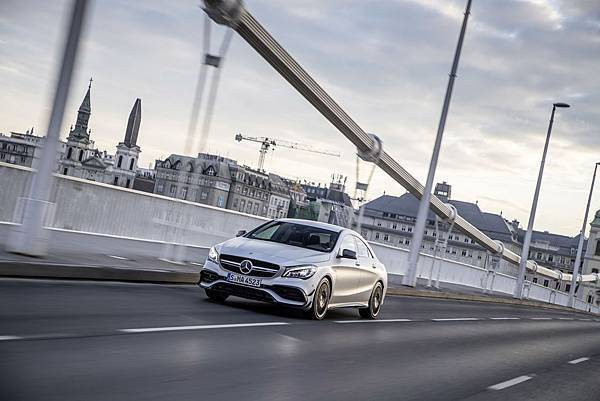 「Agility 星自選 購車優惠方案」涵蓋多款新世代豪華小型車家族.jpg