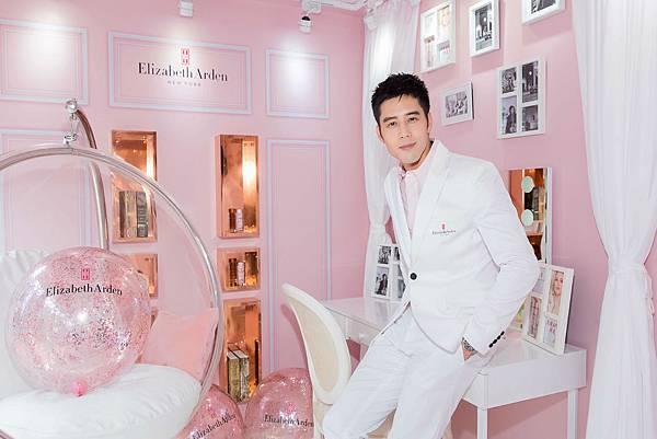 一日店長胡宇威邀請大家蒞臨-時尚粉金寢室2.jpg