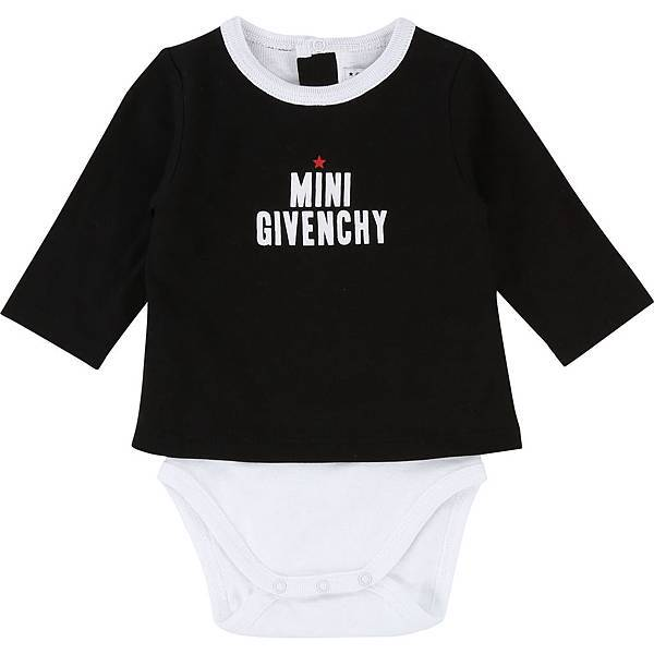 GIVENCHY Kids_MINI GIVENCHY包屁衣_價格未定 (1).jpg