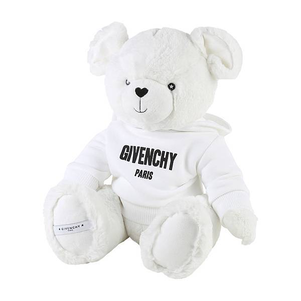 GIVENCHY Kids_白色小熊玩偶_$5,680.jpg