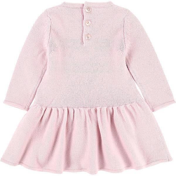 GIVENCHY Kids_經典星星粉色洋裝_價格未定 (2).jpg